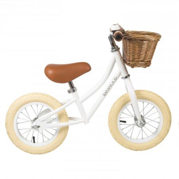 Banwood - Løbecykel
