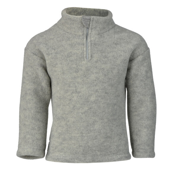 ENGEL - Sweater With Zip