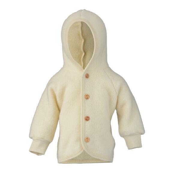 ENGEL - Hooded Jacket