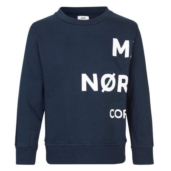 Mads Nørgaard - Sweat Talinka Navy