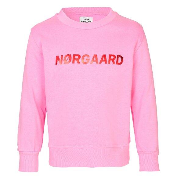 Mads Nørgaard - Sweat Talinka Pink