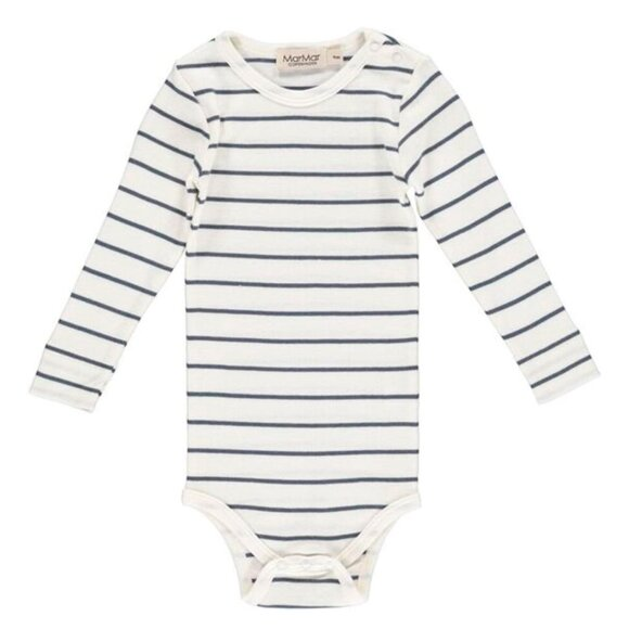 MarMar Copenhagen - Body Plain Stripes