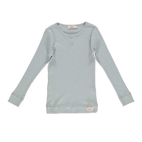 MarMar Copenhagen - T-shirt Modal Moondust Blue