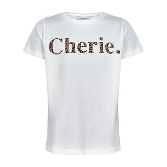 THE NEW - Tee Cherie