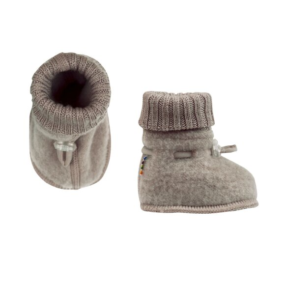 JOHA - Sleeping Booties Uld