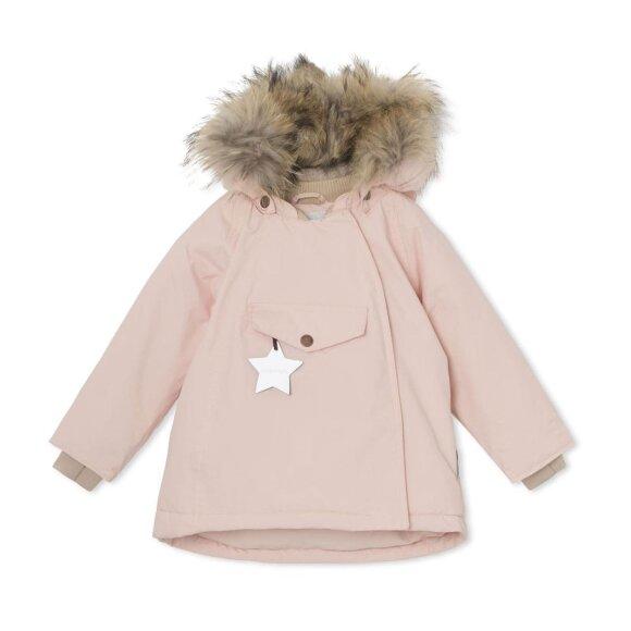 MINIATURE - Jacket Wang Fur