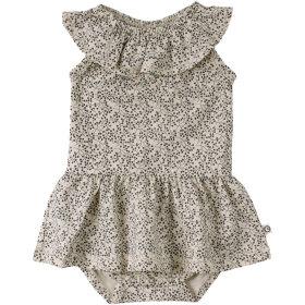 Müsli - Petit sleeveless skirt body