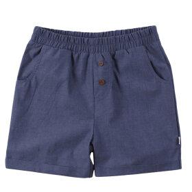Müsli - Chambray shorts baby