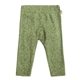 JOHA - Leggings grøn