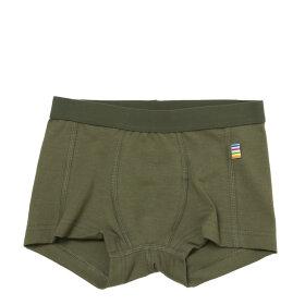 JOHA - Boxershorts grøn