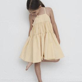 Gro - Mia strap dress