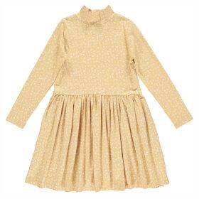 Gro - Cecilie dress summer wheat