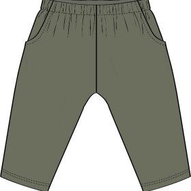 Wheat - Trousers George sage