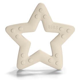 Bibs - Bibs baby bite star ivory
