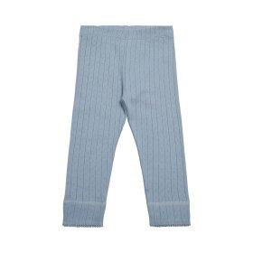 PETIT BY SOFIE SCHNOOR - Leggings SPNALINE light blue