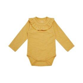 PETIT BY SOFIE SCHNOOR - Body SPDICTE yellow