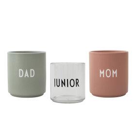 Design Letters - FAMILY GIFT BOX