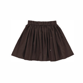Gro - Kiki skirt chocolate