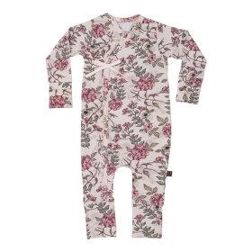Little Wonders - Sigrid cross bodysuit Romantic flower