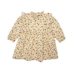 PETIT BY SOFIE SCHNOOR - Dress 0118 - antique white