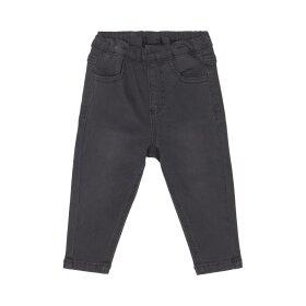 PETIT BY SOFIE SCHNOOR - Pants black elastik