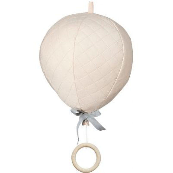 Cam Cam Copenhagen - Balloon Music Mobile Rose
