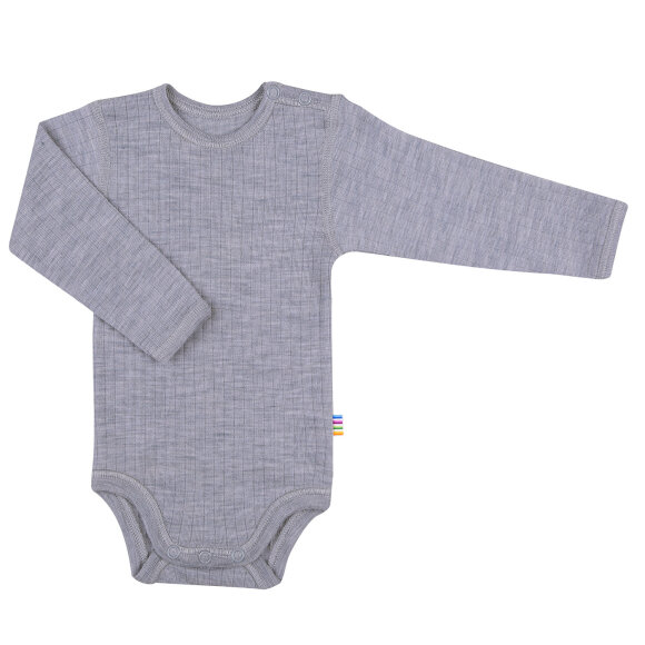JOHA - Body Basic Uld Grey
