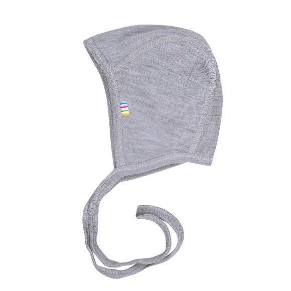 JOHA - Helmet Uld Grey