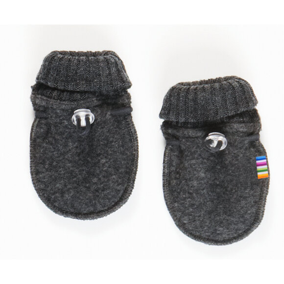 JOHA - Baby vanter Grey