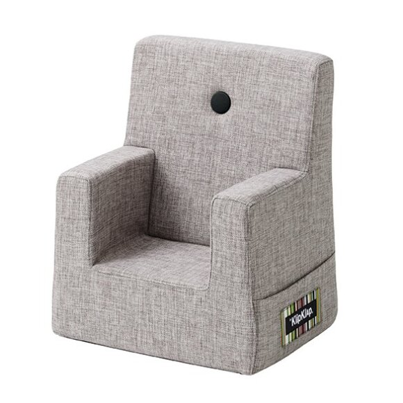 By KlipKlap - Kids Chair Multi Grey