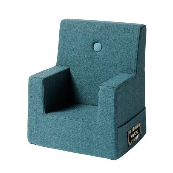 By KlipKlap - Kids Chair Dusty Blue