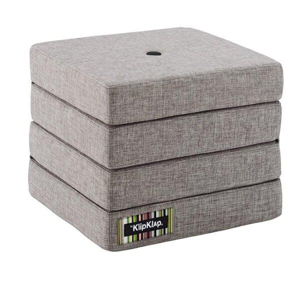 By KlipKlap - 4 Fold Multi Grey