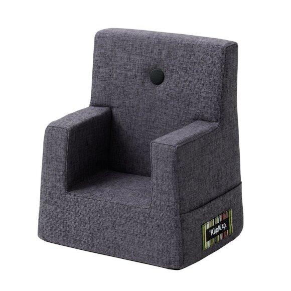 By KlipKlap - Kids Chair Blue Grey