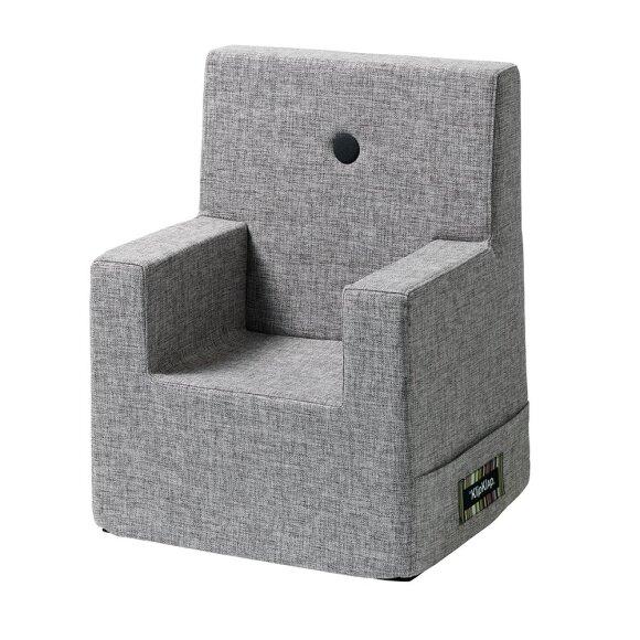 By KlipKlap - Kids Chair XL Multi Grey